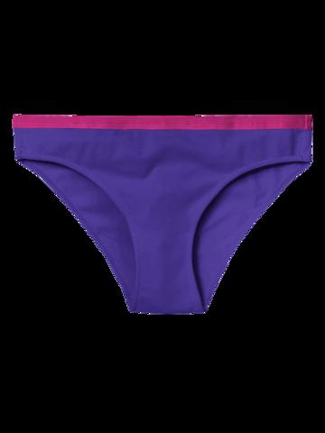 Gift idea Indigo Purple Women's Briefs