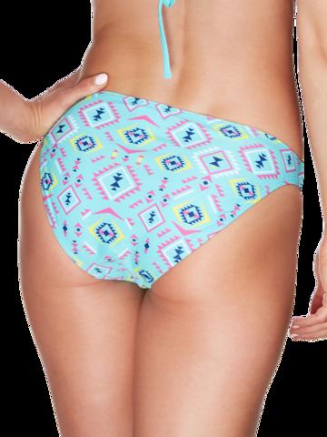 Potešte sa týmto kúskom Dedoles Bikini Bottom Aztec Ornament
