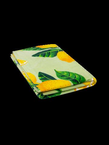 Pre dokonalý a originálny outfit Beach Towel Lemons