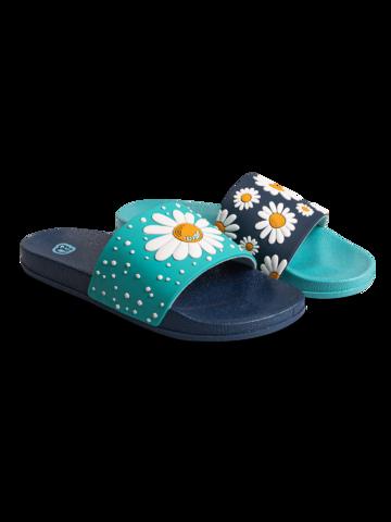 Tip na dárek Veselé pantofle Květ sedmikrásky