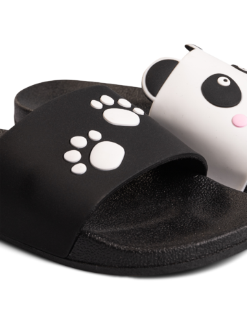 Looking for an original and unusual gift? The gifted person will surely surprise with Slides Panda Paws