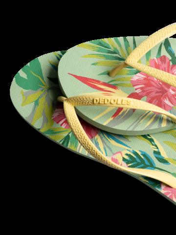 Výnimočný darček od Dedoles Veselé žabky Tropické kvety