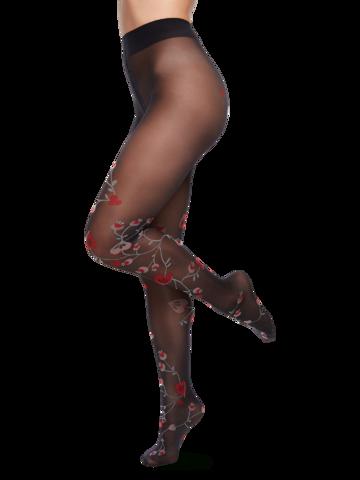 Obrázok produktu Vrolijke nylon maillot Folk-liefde
