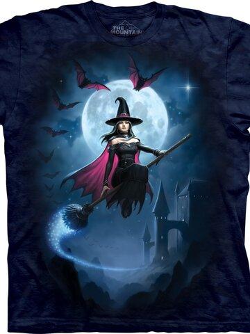 Výjimečný dárek od Dedoles Witch's Flight Adult