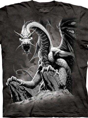 Zdjęcie lifestyle Black Dragon Adult