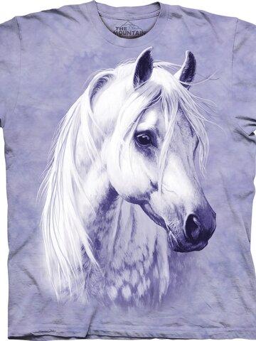 Výnimočný darček od Dedoles Tričko Kôň Moonshadow