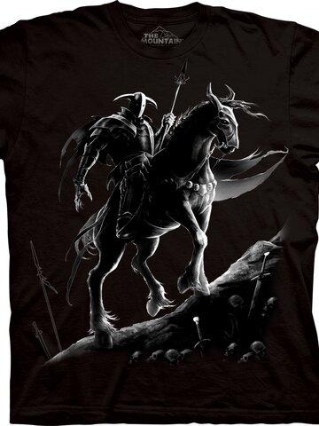 a tökéletes és egyedi ruházathoz Sötét lovag póló