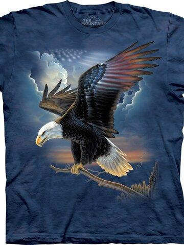 ZNIŻKA T-Shirt Eagle Take Off