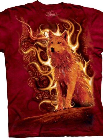 Foto Phoenix Wolf Adult