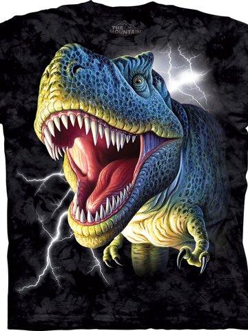 Căutați cadou unic și original? Va bucura enorm sărbătoritul Lightning Rex Adult