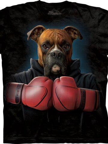 Výpredaj Tričko Boxér Rocky