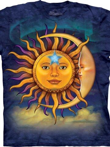 Pre dokonalý a originálny outfit Sun Moon Adult