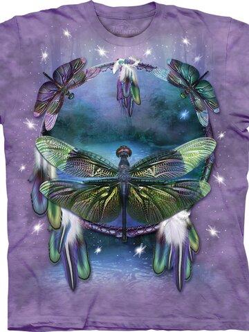 Wyprzedaż Dragonfly Dreamcatch Adult