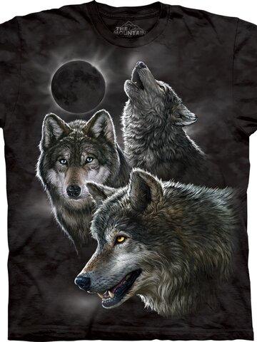 Pomysły na prezenty Eclipse Wolves Adult