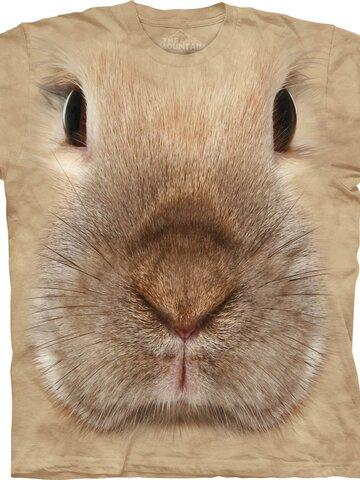 Dedoles oryginalny prezent Bunny Face Adult