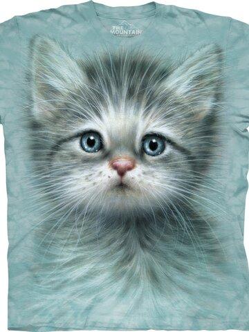 Dedoles oryginalny prezent Blue Eyed Kitten Adult