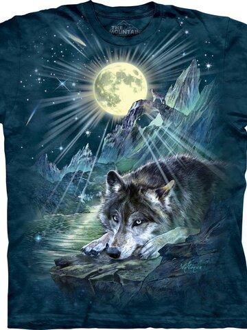 Hľadáte originálny a nezvyčajný darček? Obdarovaného zaručene prekvapí Wolf Night Symphony
