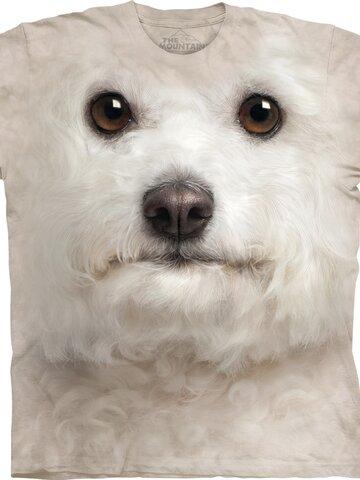 Potešte sa týmto kúskom Dedoles Bichon Frise Face