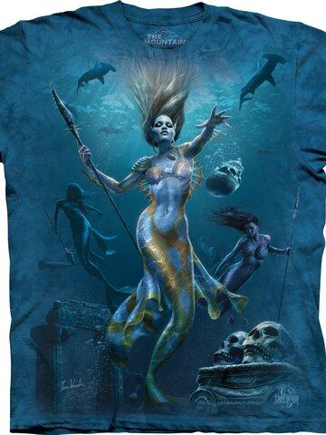 ZNIŻKA Mermaid Hunt