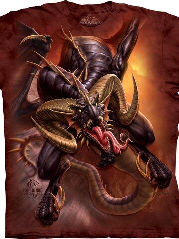 Wyprzedaż Dragon Raid