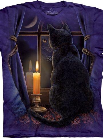 Potěšte se tímto kouskem Dedoles Tričko Půlnoční bdění