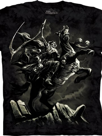 Bereiten Sie sich Freude mit diesem Dedoles-Stück T-Shirt Blasses Pferd