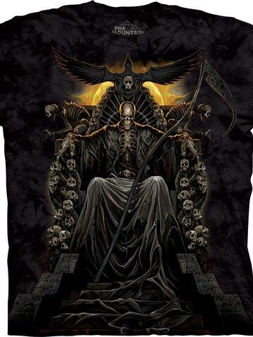 Geschenktipp T-Shirt Toter Thron