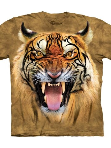 Lifestyle-Foto Kinder T-Shirt Tygerson