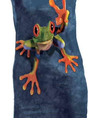 Zdjęcie lifestyle Victory Frog  Adult