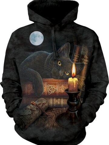 Hľadáte originálny a nezvyčajný darček? Obdarovaného zaručene prekvapí The Witching Hour