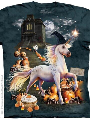 Výpredaj Halloween Unicorn