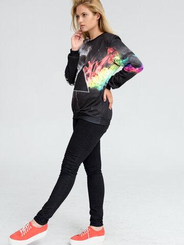 Obrázok produktu Pulover brez kapuce Pink Floyd