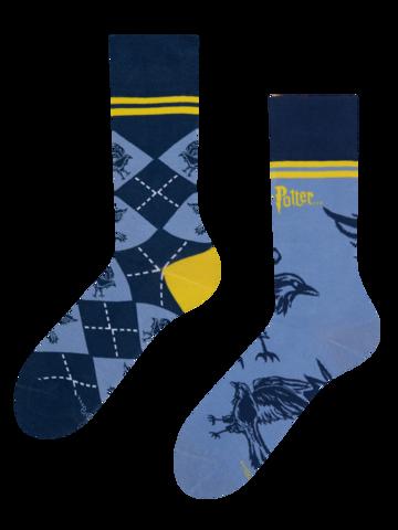 Pre dokonalý a originálny outfit Harry Potter Regular Socks ™ Ravenclaw