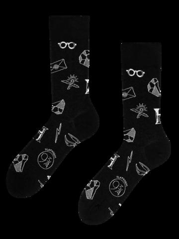 Original gift Harry Potter Regular Socks ™ Symbols
