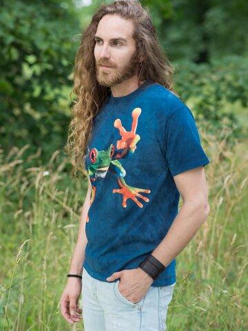 a tökéletes és egyedi ruházathoz Viki a béka póló
