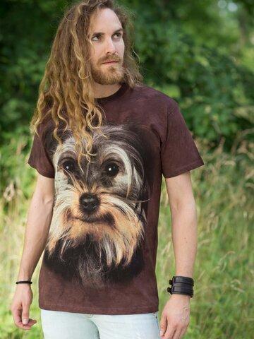 Hľadáte originálny a nezvyčajný darček? Obdarovaného zaručene prekvapí Yorkshire Terrier Adult
