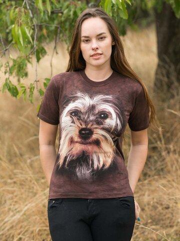 Pre dokonalý a originálny outfit Yorkshire Terrier Adult