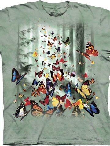 Lifestyle foto Butterflies Adult