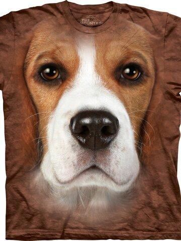 Dedoles oryginalny prezent Beagle Face Adult