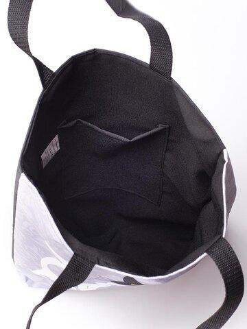 Výjimečný dárek od Dedoles Taška na rameno Shop - Černá a bílá kočka