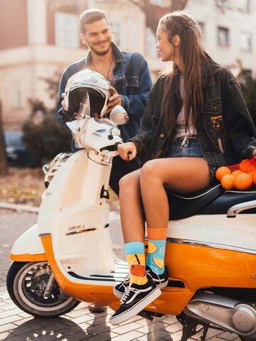 Výpredaj Vesele čarape Spritz