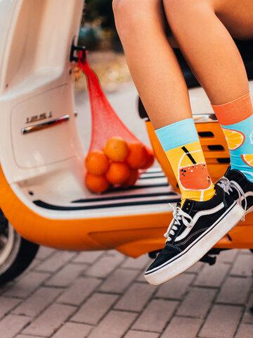 Zľava Vesele čarape Spritz