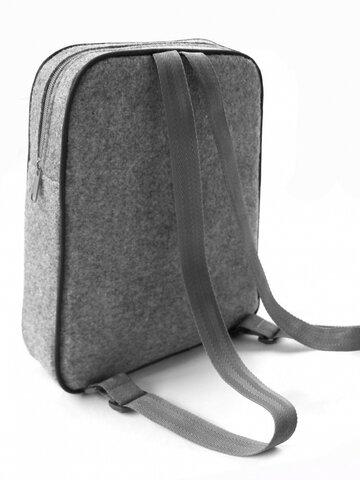 pro dokonalý a originální outfit Designový batoh Catnip