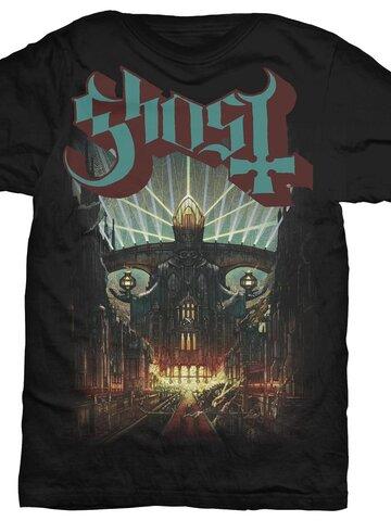 Obrázok produktu Tričko Ghost Meliora