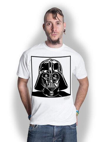 Hľadáte originálny a nezvyčajný darček? Obdarovaného zaručene prekvapí Majica Star Wars Vadar 1.