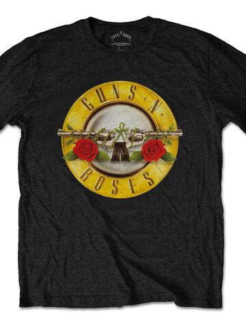 Obrázok produktu Majica Guns N' Roses Classic Logo