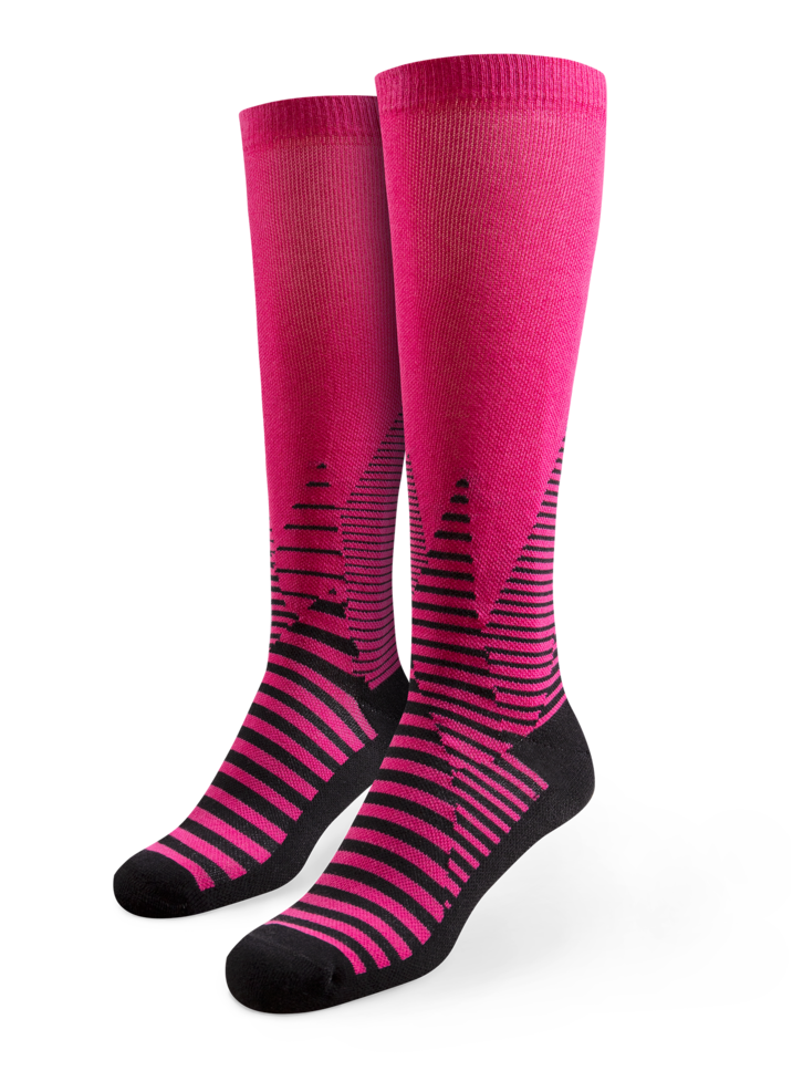 Sale Running Compression Socks Mountains