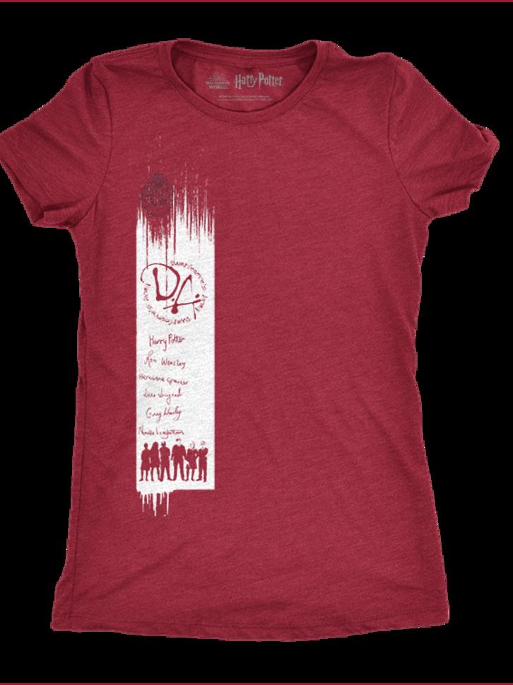Sale Women's T-Shirt Harry Potter™ - Dumbledore's Army
