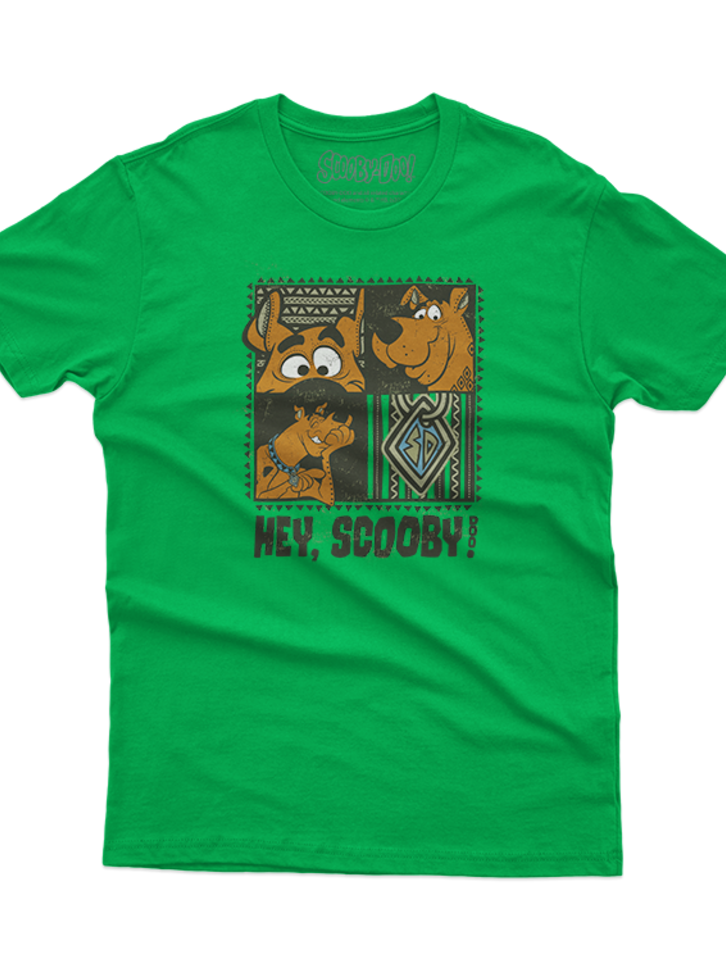 Sale T-Shirt Scooby Doo™ Hey, Scooby!