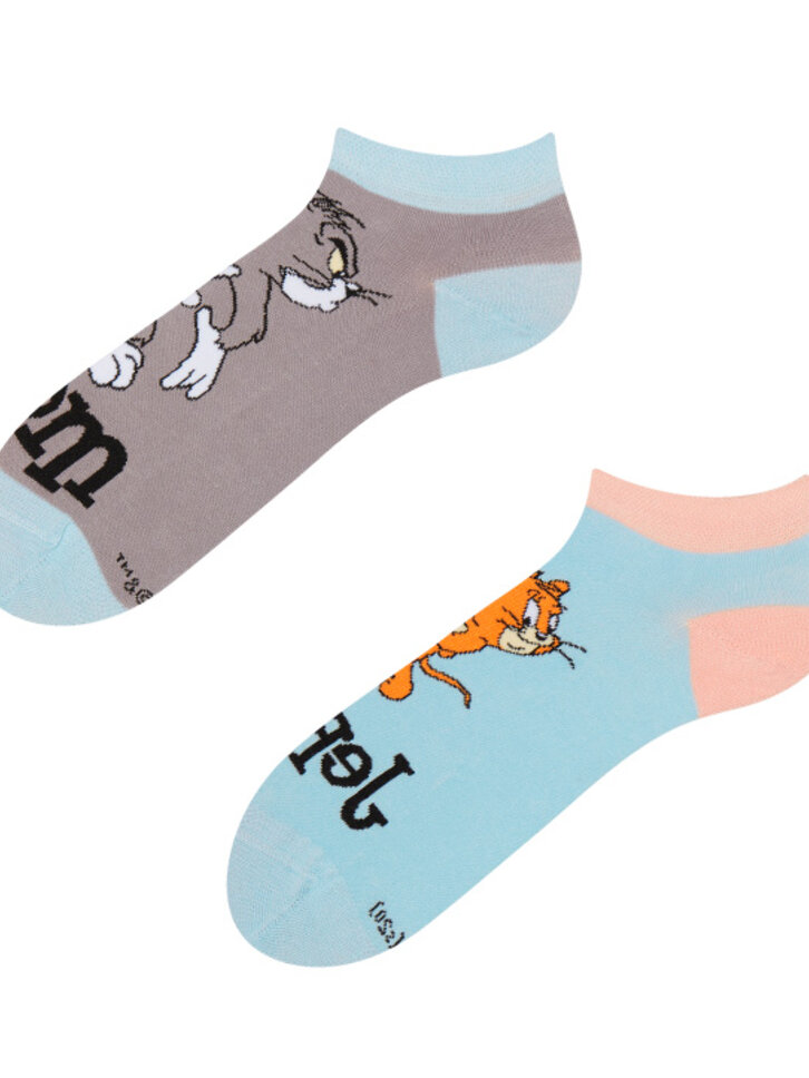 Sale Tom and Jerry ™ Ankle Socks Trap